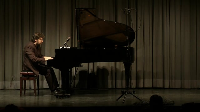 20151130 Francisco Escoda – Centenario de Scriabin