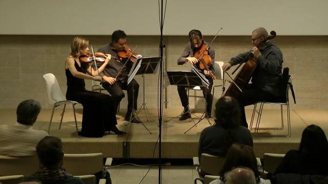 20160208 Cuarteto Breton COAM