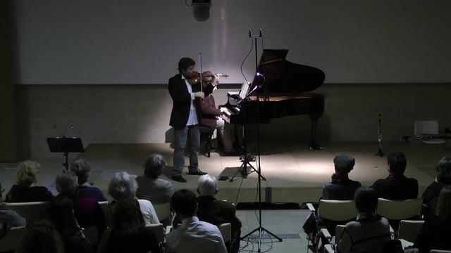 20160411 Trio Musicalis- Mercedes Zavala- Como es