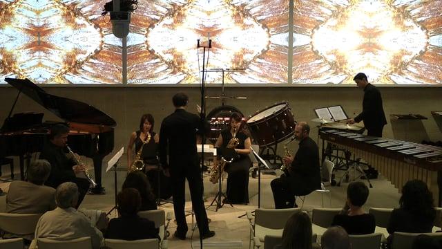 20160530 Sax-Ensemble-COAM