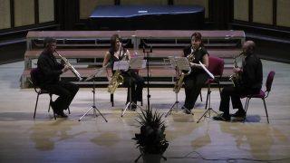 Sax-Ensemble , Avila De Pablo- Fandango