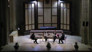 Sax-Ensemble , Avila- Jaco Duran – Xerodanza