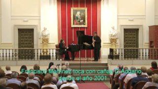 Duo Fco, Martinez-Fco, Escoda- CONCERTANGO Español
