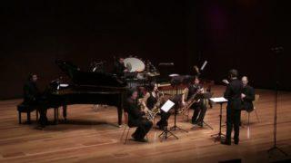 Sax-Ensemble- Festival Musica Sacra