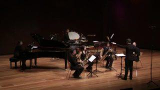 Sax-Ensemble, Reina Sofia-Erkoreka