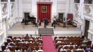 Bellas Artes, Sax-Ensemble, Completo