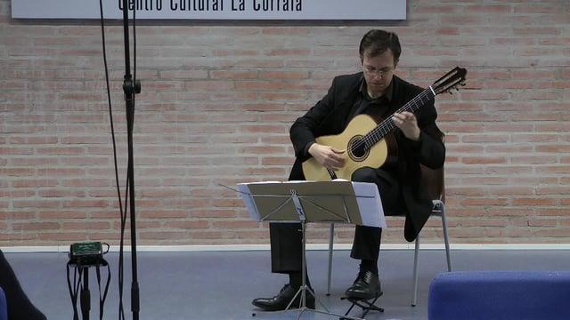 Corrala, Zahir Ensemble