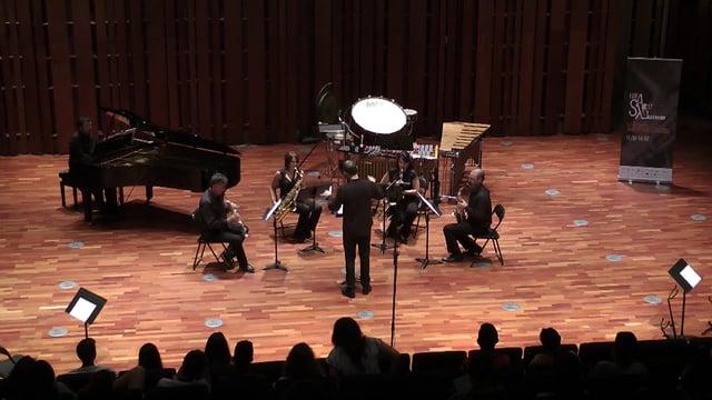 Eursax Oporto, Sax-Ensemble- Acilu, Quinteto