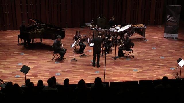 Eursax Oporto, Sax-Ensemble-P. Jurado, XtremeSax