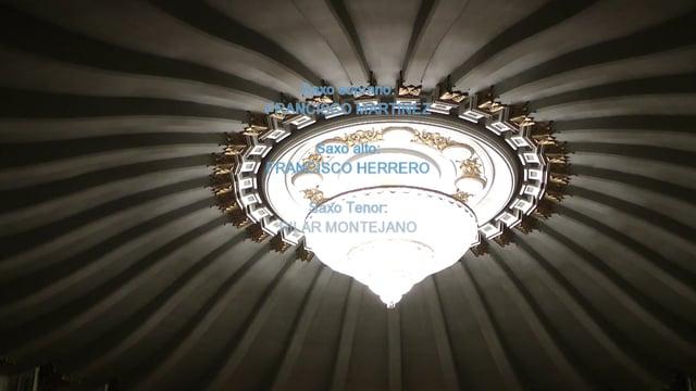 Vigo, A Fundacion, Cuarteto Saxos- M. Falla, Danza del Fuego