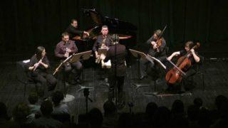 Sax-Ensemble-T.Canal , Coma- C, Aliaj- Endlees