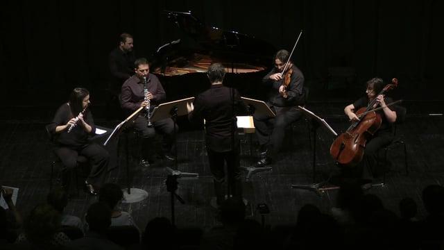 Teatros Canal , Coma- J. Susi Espejismos