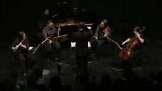 Teatros Canal , Coma-M . Martinez-Imitations