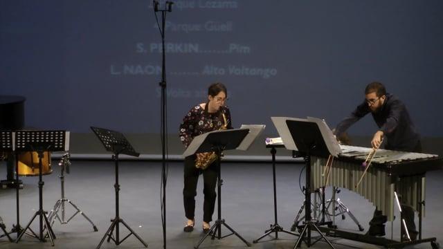 Tres Cantos-Tribuna. Helena Otero