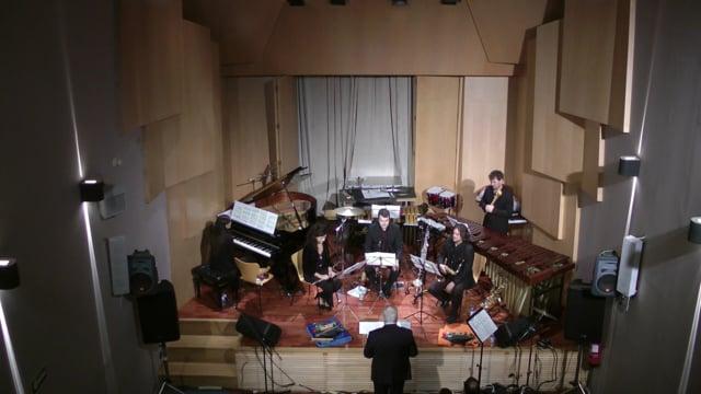 Nuevo Ensemble Segovia; L Galdiano-C Diez, Ninna Nanna