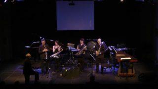 Sax-Ensemble, Segovia; A. Nuñez -Quebrada