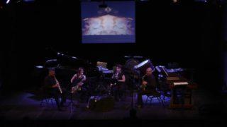Sax-Ensemble Segovia; D Tobarra- En la indefinicion del camino