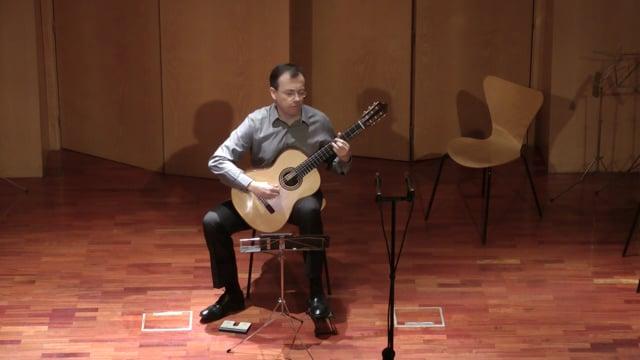 Zahir Ensemble – Lazaro Galdiano