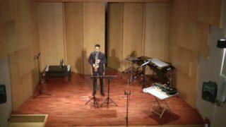 Tribuna Sax-Ensemble – Final- Reneses